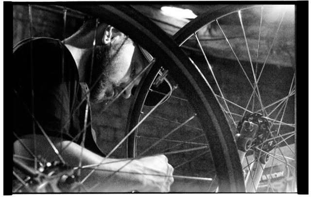 ремонт велосипедов в Спб