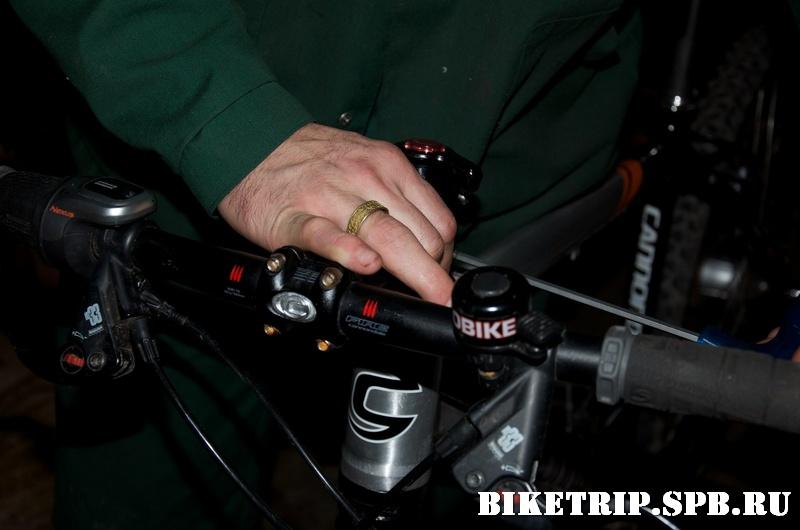 cannondale bike repair