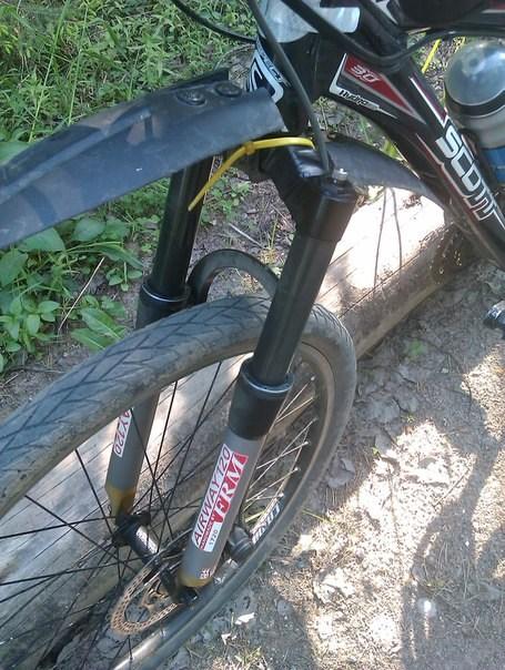 ремонт велосипедов спб