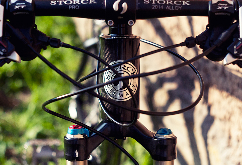 Storck rebel