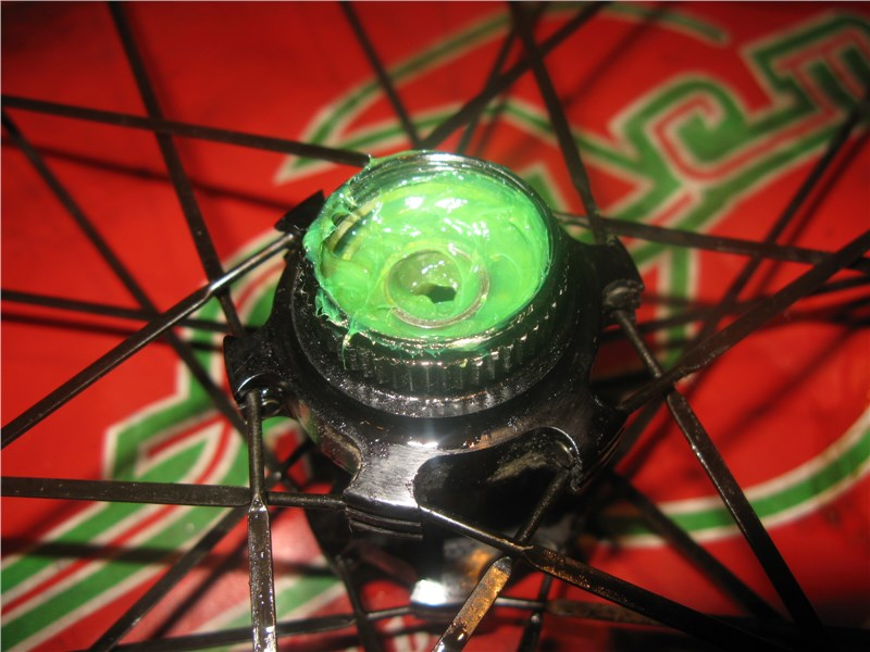 как ремонтировать велосипедные втулки