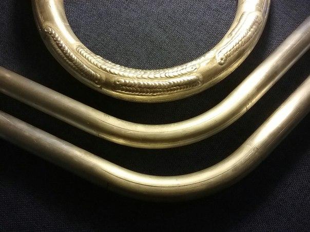 сварка алюминиевых труб